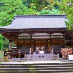 武州六大明神の一社!埼玉県最北の御嶽山に鎮座する【金鑚神社】とは