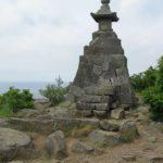 日本三大巨岩の一つ!パワースポット「大野亀」を紹介!