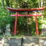 パワースポット!神仏習合の神社「魔王天神社」を紹介