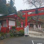 パワースポット!金峰山を御神体とした神社「金櫻神社」を紹介!
