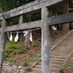 パワースポット!戸隠5社のひとつ「戸隠神社・火之御子社」を紹介
