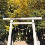 パワースポット!大王わさび農場内に存在する「 大王神社」を紹介