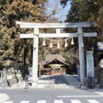 パワースポット!日本最古の神社の一つ「諏訪大社・下社・春宮」を紹介