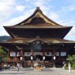 パワースポット!日本を代表するお寺「善光寺」を紹介