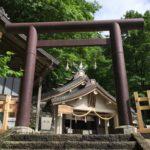 パワースポット!5社を配する神社「戸隠神社・奥社」を紹介