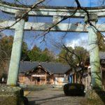 パワースポット!越前祖神と称される「足羽神社」を紹介