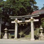 パワースポット!菅生天神・敷地天神と呼ばれる「菅生石部神社」