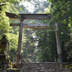 パワースポット!日本最大級の遺跡が眠る「平泉寺・白山神社」
