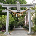 パワースポット!氣多大社の元宮「能登生国玉比古神社」を紹介