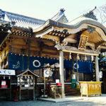 パワースポット!津峯山頂に鎮座する日本一社「津峯神社」について