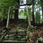 パワースポット!由緒ある古社「別立岩神社」を紹介!